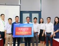 Samsung tặng 100 Smart TV nhân Ngày của Cha & Ngày của Mẹ