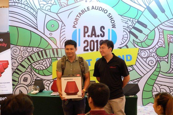 Sắp diễn ra triển lãm P.A.S 2019 với nhiều sản phẩm độc đáo