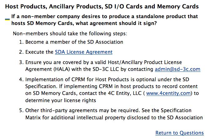 Hiệp hội SD âm thầm rút Huawei khỏi danh sách thành viên