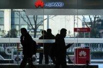 Smartphone Huawei tiếp tục được cập nhật phần mềm