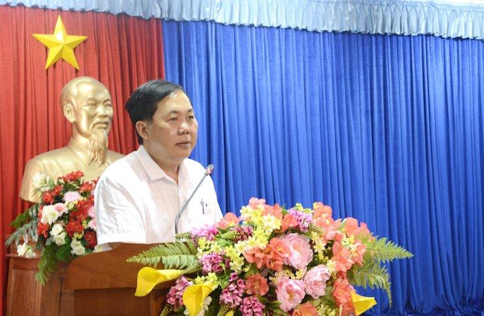 Cán bộ Tây Ninh tập huấn xử lý thủ tục hành chính qua Zalo