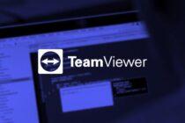 TeamViewer tiết lộ bị hacker Trung Quốc tấn công vào năm 2016