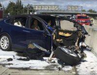Tesla bị kiện vì tai nạn chết người liên quan đến Autopilot
