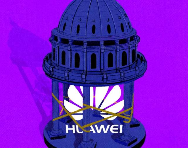 Thiết bị 5G Huawei có thực sự nguy hiểm?
