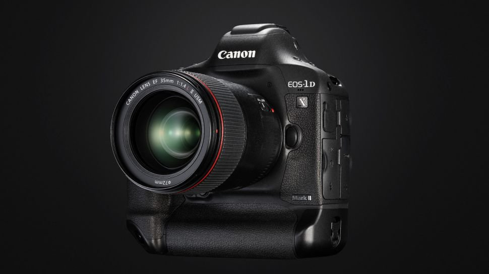 Tin đồn Canon sắp ra mắt camera DSLR mới, tốc độ chụp 30 hình/giây