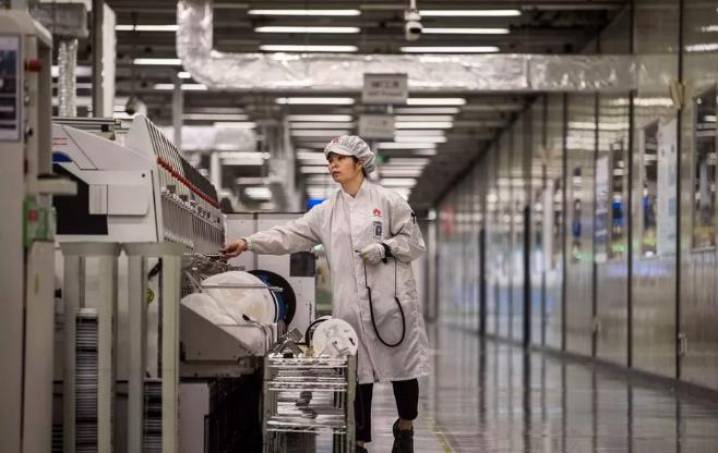 Tình báo Mỹ kêu gọi các công ty cảnh giác với Trung Quốc