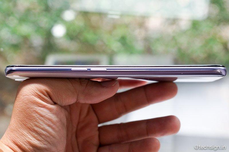 Trên tay OPPO F11 Pro xám tinh vân: màu đẹp, khả năng lưu trữ tăng