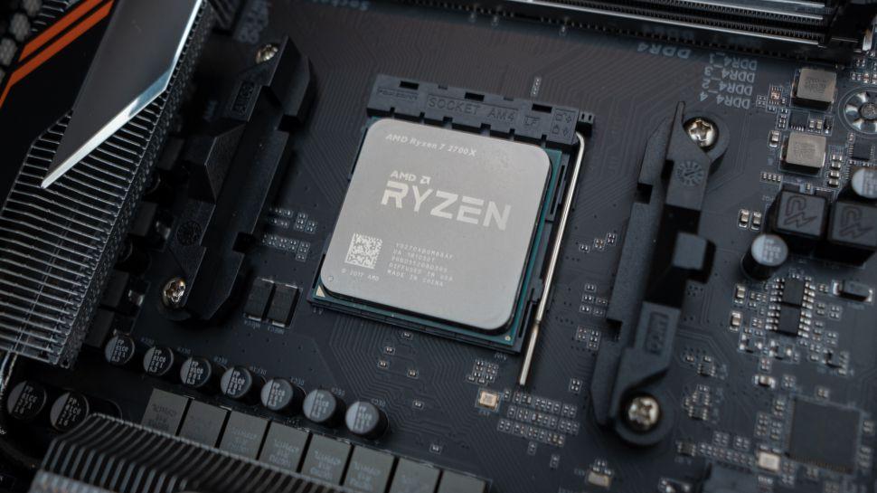 AMD xác nhận bộ xử lý miễn nhiễm với ZombieLoad