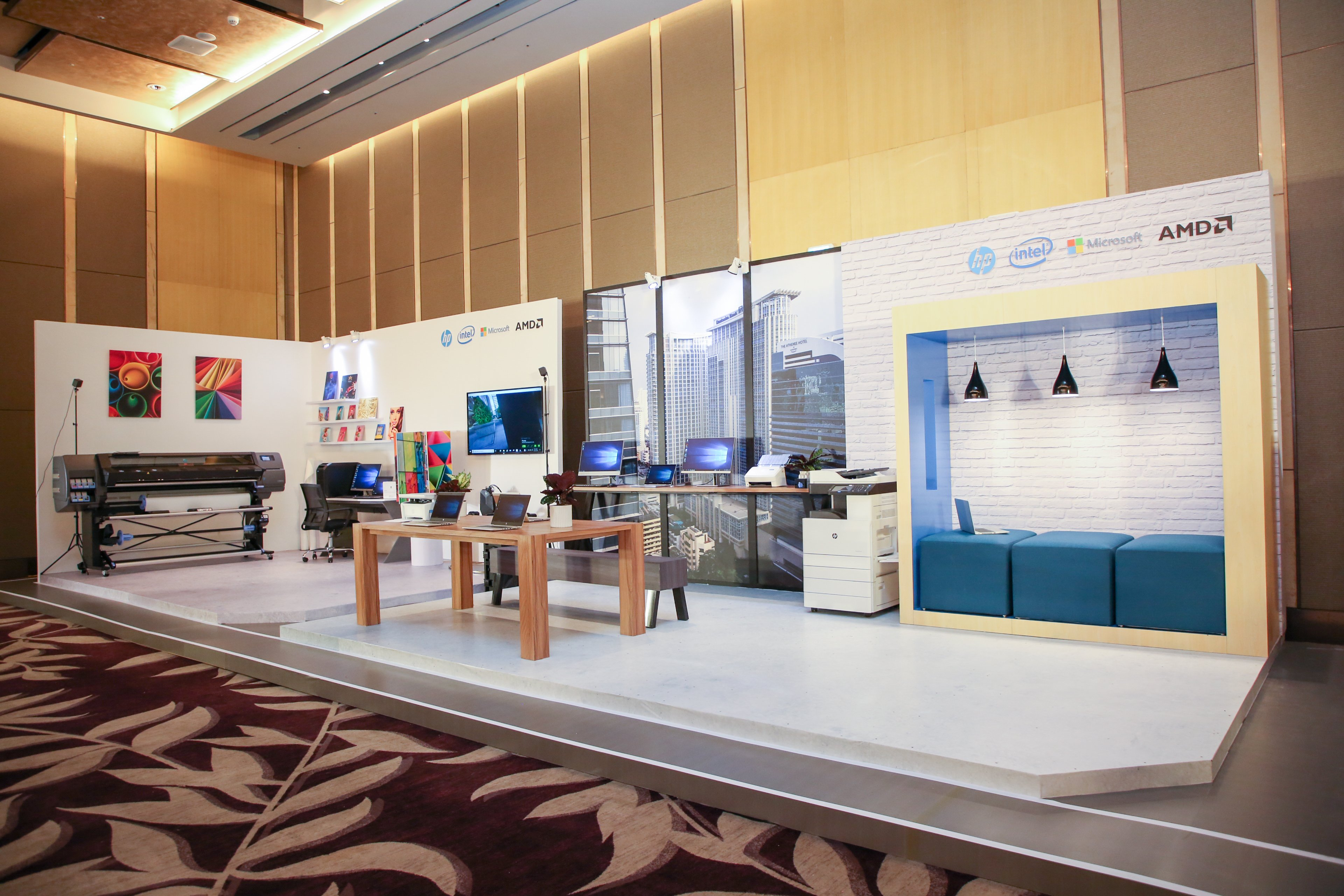 Lãnh đạo HP: 'Việt Nam đang ở đỉnh cao của giai đoạn phát triển mới'