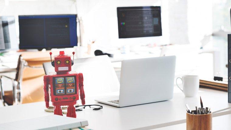 20 triệu việc làm sẽ được tự động hóa vào năm 2030