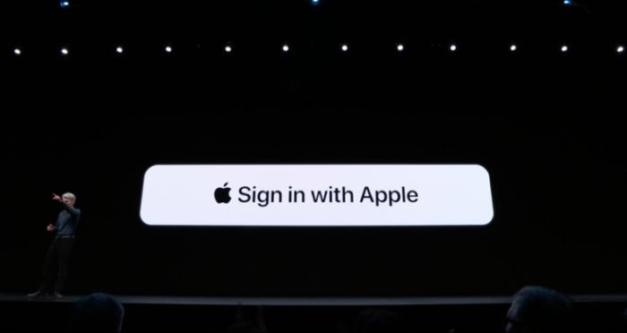 Apple sẽ chặn đăng nhập ứng dụng bằng tài khoản Facebook