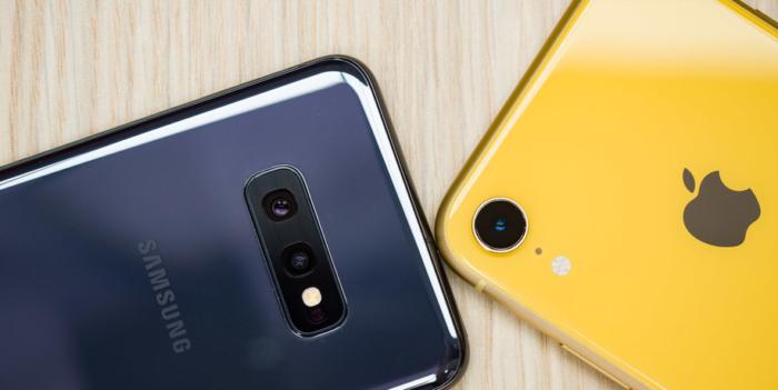 Apple và Samsung sẽ có lợi đáng kể khi Mỹ cấm Huawei