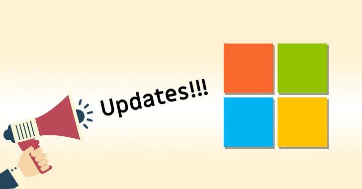 Microsoft phát hành bản cập nhật Windows tháng 6, vá 88 lỗ hổng bảo mật