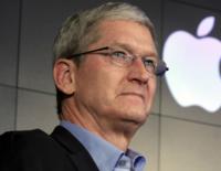 CEO Tim Cook khẳng định Apple không có hành vi độc quyền