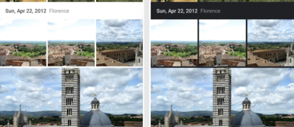 Bật chế độ Dark Mode trên ứng dụng Google Photos