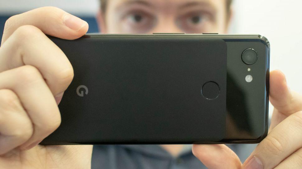Google Pixel 4 sẽ nâng cấp camera, hỗ trợ dải màu P3 sắc nét hơn