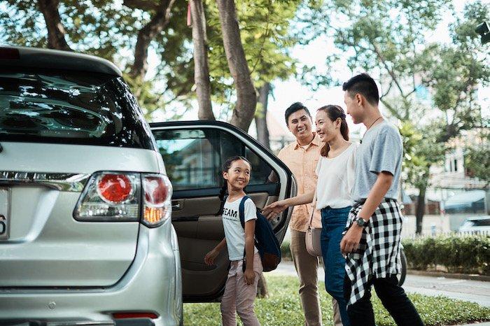 Grab và Splyt hợp tác giúp người dùng đặt xe khắp nơi trên thế giới