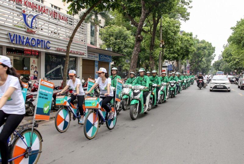 Grab phát động ngày An toàn thực phẩm thế giới tại Việt Nam