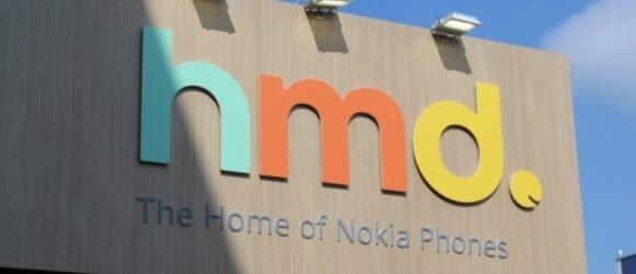 HMD Global hợp tác CGI và Google Cloud phát triển điện thoại Nokia tương lai