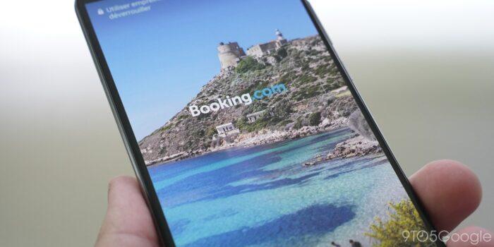 Huawei tự động chạy quảng cáo trên màn hình khóa điện thoại