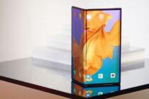 Sau Samsung, đến lượt Huawei hoãn ra mắt smartphone màn hình gập MateX