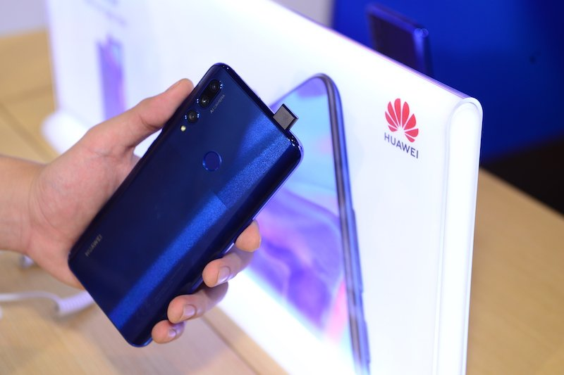 Huawei Y9 Prime 2019 lên kệ từ 1/7, giá 6,49 triệu đồng