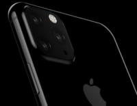 Mẫu iPhone 2019 sẽ có cụm camera hình vuông