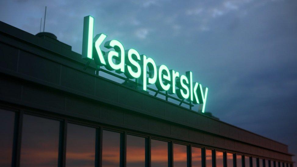 Kaspersky ra mắt nhận diện thương hiệu mới