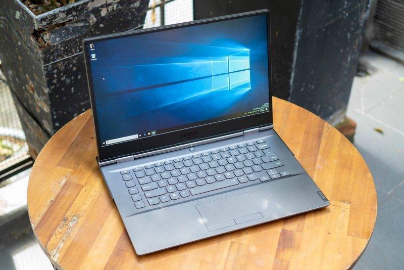 Lenovo nâng cấp dòng Legion và ra mắt IdeaPad L340