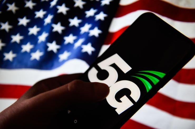 Mỹ muốn những thiết bị 5G trong nước phải được sản xuất ngoài Trung Quốc