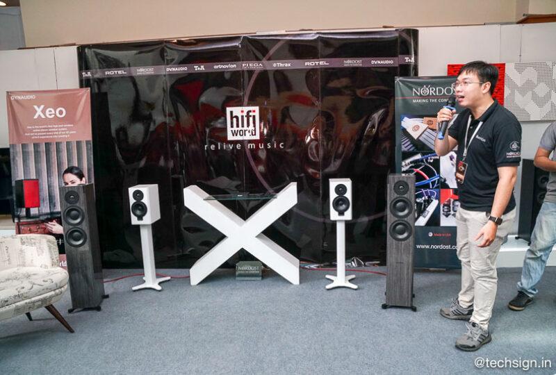 Khai mạc triển lãm tai nghe và âm thanh di động Headphile Show 2019