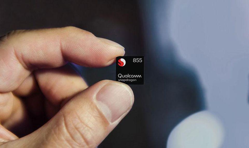 Qualcomm Snapdragon 855: SoC di động đầu tiên đạt Chứng nhận Bảo mật tương đương thẻ Thông minh