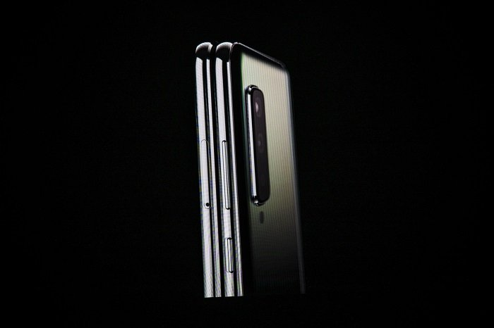 Samsung chuẩn bị phát hành Galaxy Fold 2, màn hình 8 inch và hỗ trợ S Pen