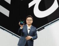 Samsung Galaxy Fold phát hành vào tháng 7 tới cùng một game độc quyền