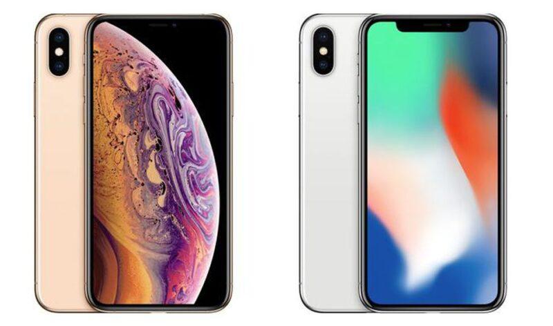 Samsung yêu cầu Apple bồi thường vì không mua đủ tấm nền OLED cho iPhone