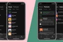 """Spotify """"trình làng"""" loạt thay đổi trong Your Library"""