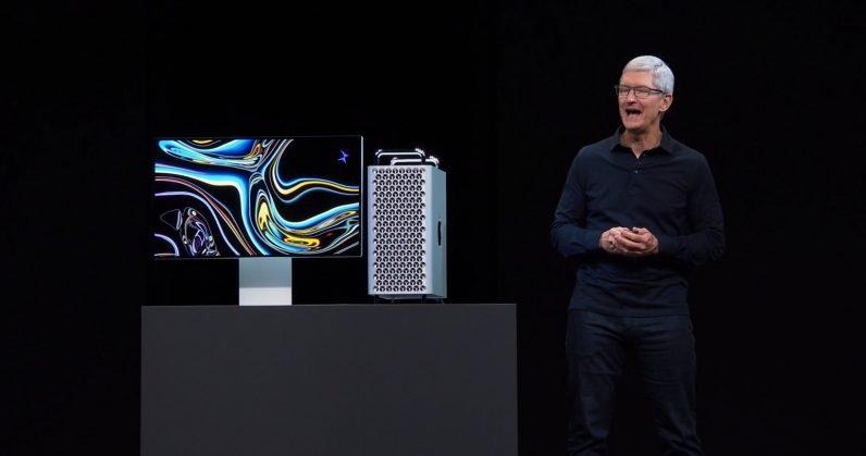 Apple giới thiệu gì tại sự kiện WWDC 2019?