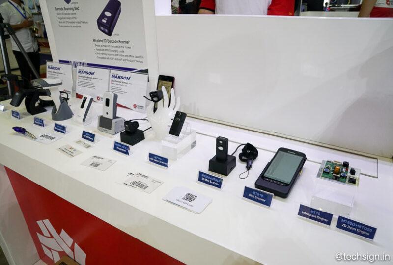 Taiwan Excellence đem nhiều công nghệ ấn tượng đến triển lãm ICT Comm 2019