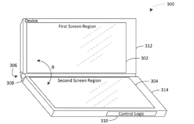 Thiết bị màn hình gập Microsoft ra mắt vào năm 2020