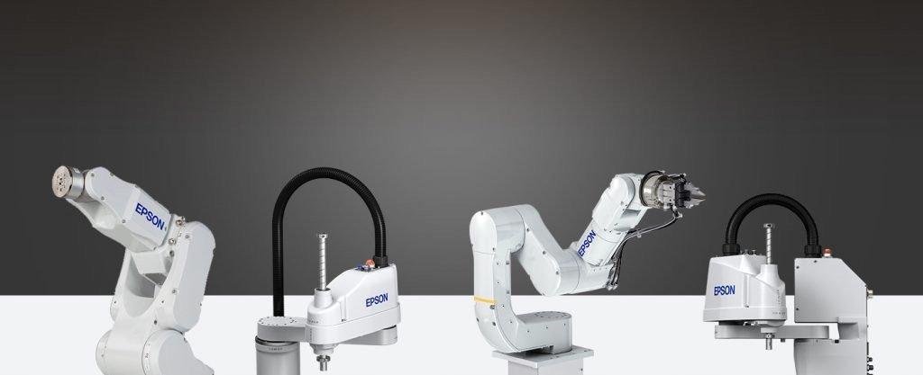 Trí thông minh nhân tạo và Robot đang thay đổi tương lai các nhà máy