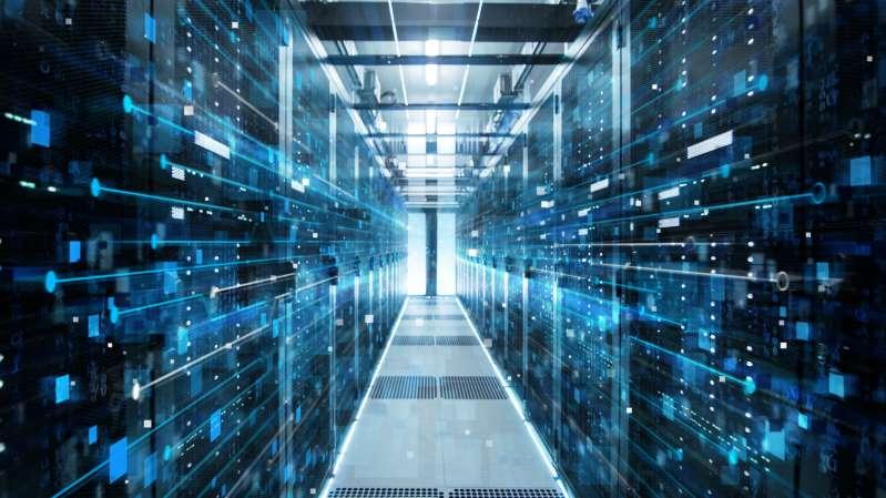 Trung Quốc đang sở hữu nhiều siêu máy tính nhất thế giới