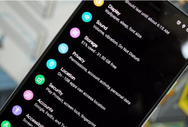 Hơn 1.000 ứng dụng Android ngầm thu thập dữ liệu người dùng trái phép