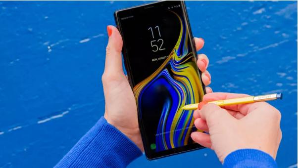 Top 5 smartphone thời lượng pin tốt nhất hiện nay