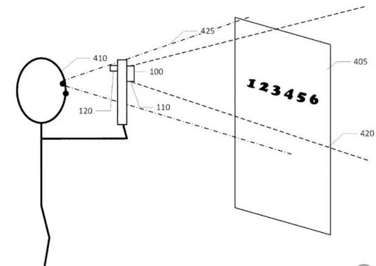 Apple sáng chế kính thông minh AR hỗ trợ người có thị lực yếu