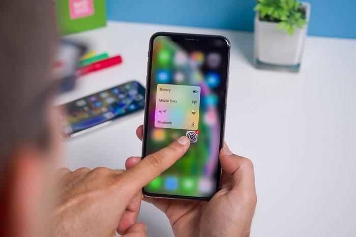 Apple trả 770 triệu USD cho Samsung vì không đặt hàng đúng công suất