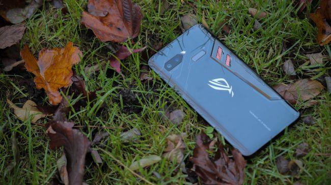 Asus ROG Phone 2 sẽ là smartphone đầu tiên có Snapdragon 855 Plus