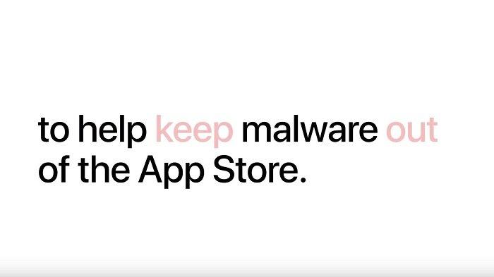 Apple quảng cáo bảo mật quyền riêng tư, mã hóa đầu cuối trên iPhone