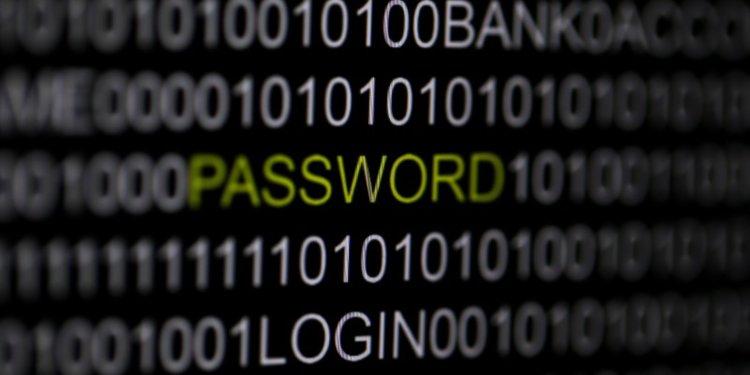 Bảo mật dữ liệu và tài khoản trực tuyến bằng sinh trắc học hành vi