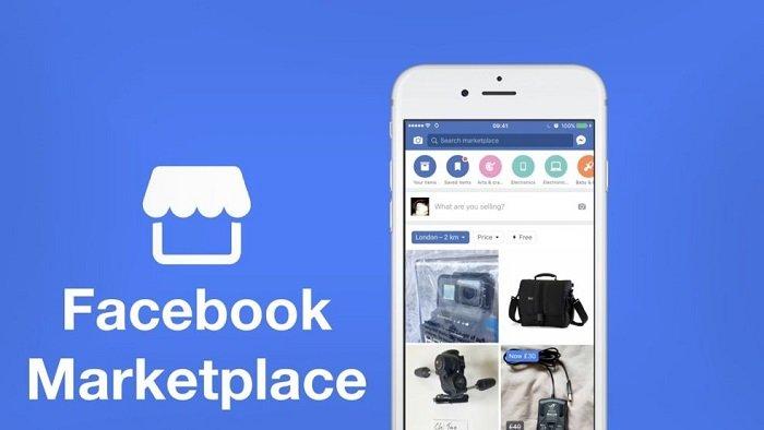 Cách khôi phục quyền truy cập vào Facebook Marketplace