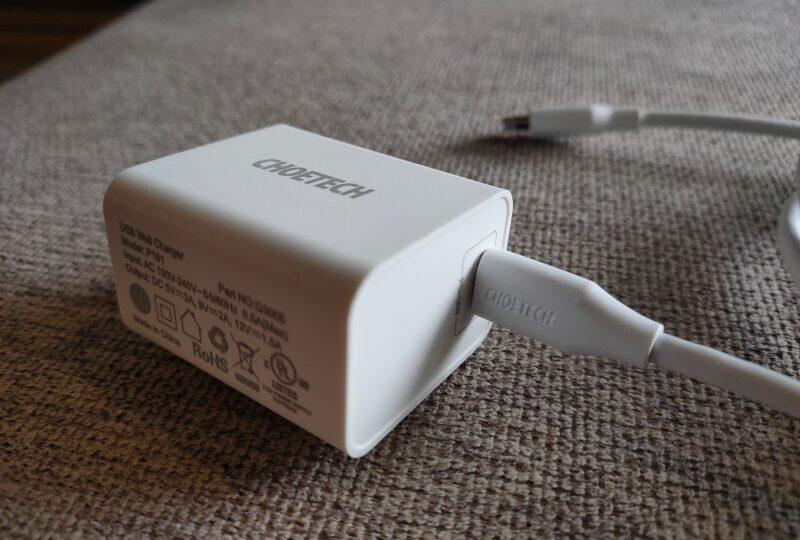 Đã đến lúc USB-C thay thế Micro-USB